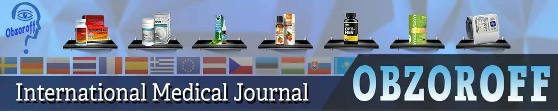 Obzoroff medicinos žinių žurnalas