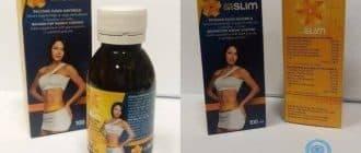 Gocce di OneTwoSlim per dimagrimento e riduzione del peso