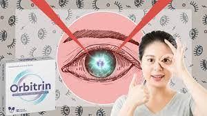 Орбитрин за подобрување на видот: состав на капсули, упатства, цена