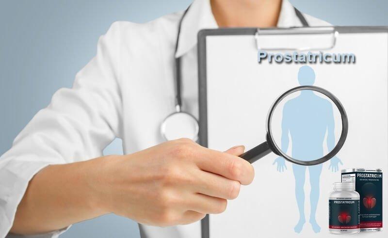Recenzije ljekara i kupaca o kapsulama Prostatricum