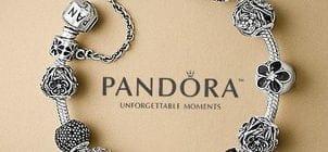 Браслет Pandora описание украшения в стиле Пандора