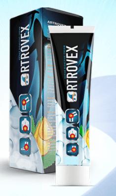 Cream Artrovex