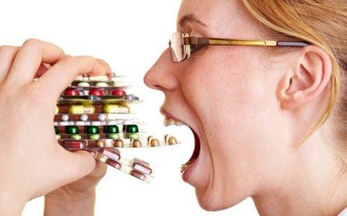 Sredstva za suzbijanje apetita