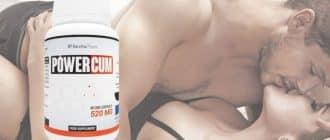 Powercum für stärkere Erektion und stärkere Empfindungen