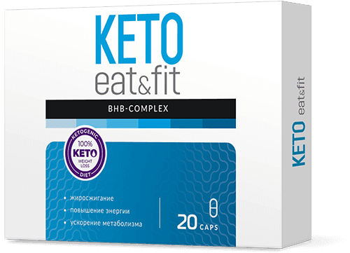 Keto Eat & Fit