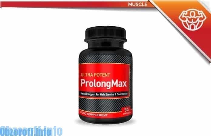 ProlongMax zur Stärkung der Erektion