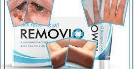removio 6 - REMOVIO untuk menghilangkan ketuat dan papilloma