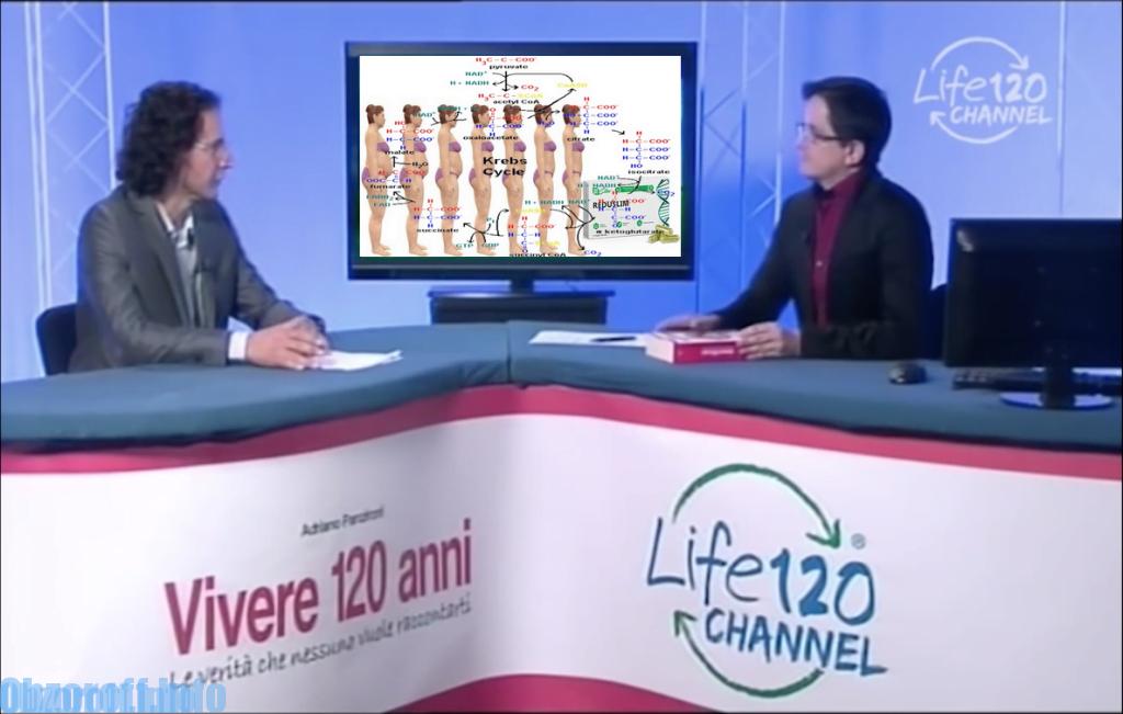 L'effetto della Reduslim per la perdita di peso