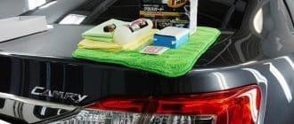 Silane Guard Wilson vetro liquido per difesa e tuning dell'auto