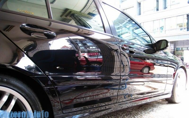 Silane Guard Wilson flüssiges Glas für Verteidigung und Tuning des Autos