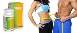 Slim4Vit – ein Medikament zur schnellen Gewichtsabnahme