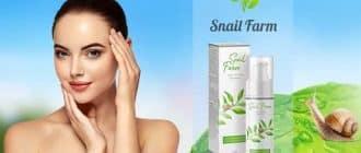 Snail Farm Anti Aging Gesichtsserum mit Cochlear Extrakt