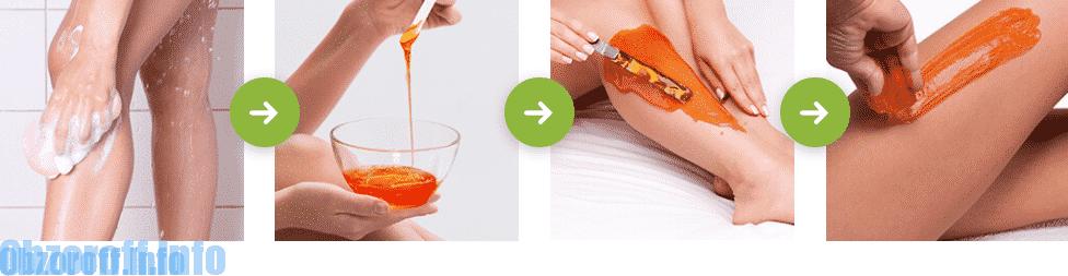 Инструкции за употреба Spanatal крем