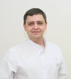 Dmitry Novitsyuk