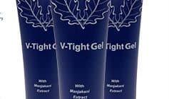 V-Tight Gel für die Verengung der Vagina