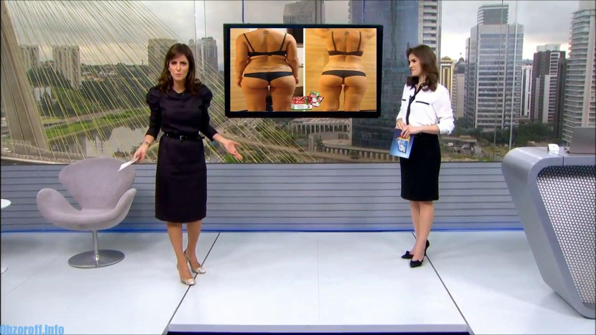 Dieta Dueto para perda de peso: na televisão